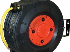 Hose Reels - Air & Water
