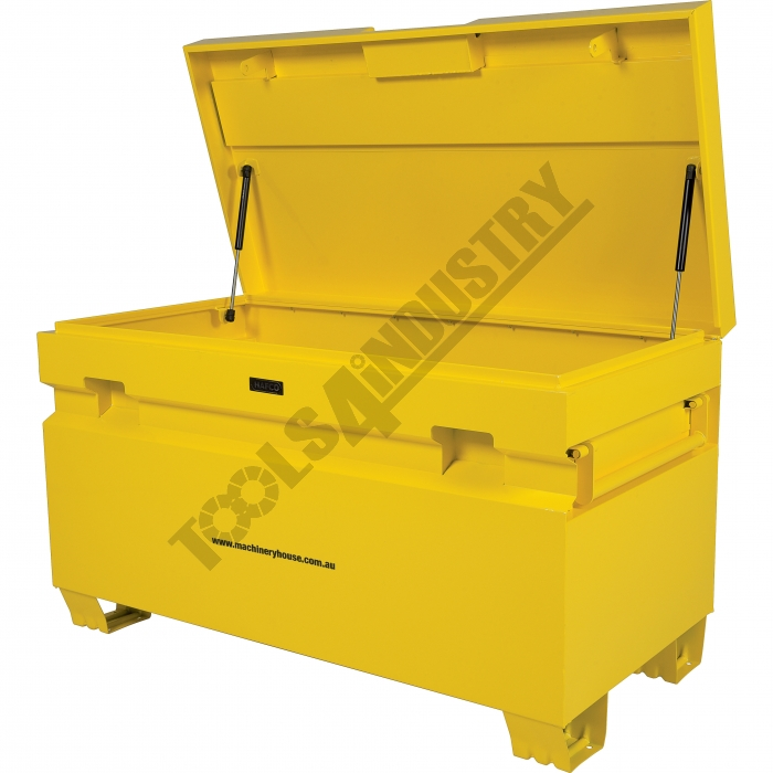 Tool Boxes & Tool Chests