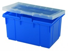 Storage Boxes & Utilities