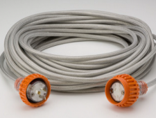 ip66 industrial plug & socket